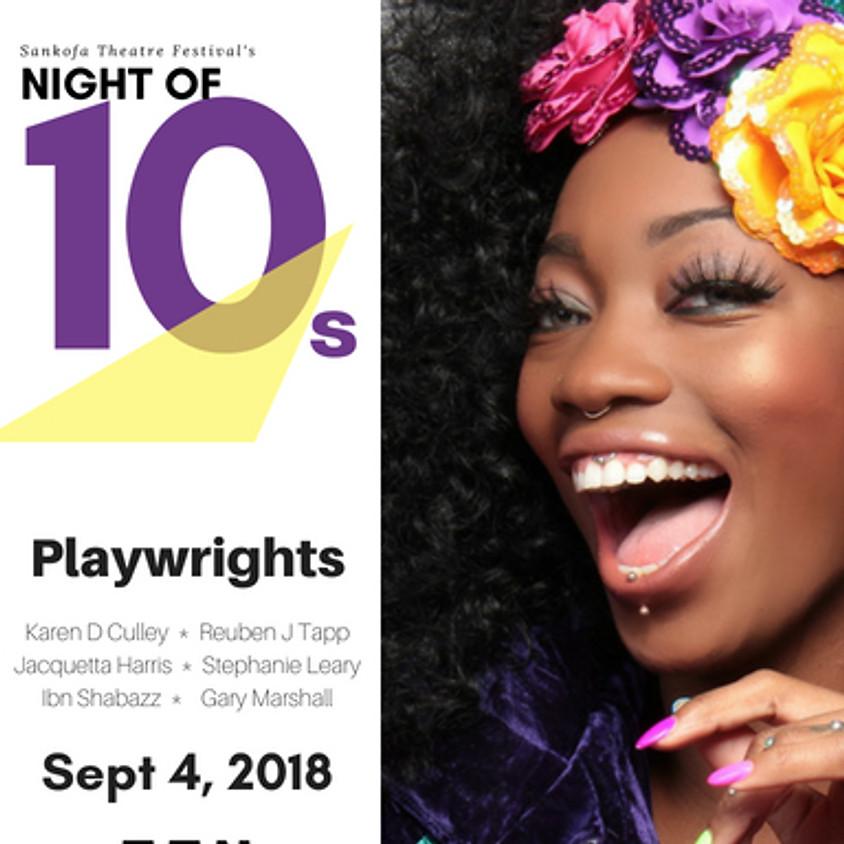 Night of Tens