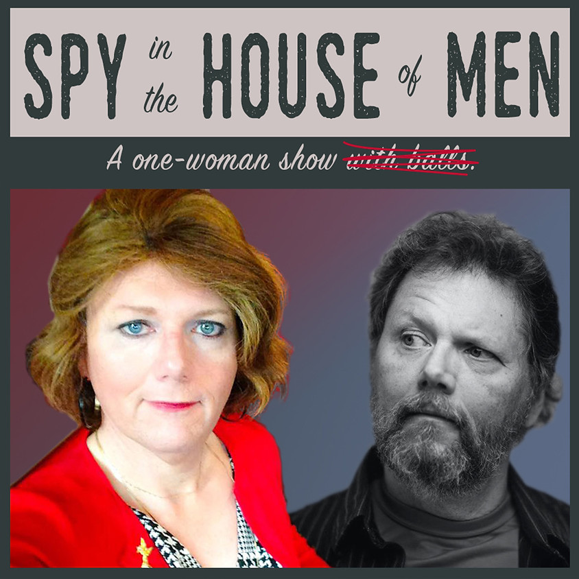 Spy in the House of Men