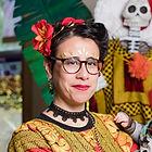Yaen Tijerina, artistes médiatrice cultu
