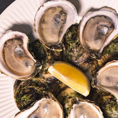 24 huîtres cocktails - La St-Simon