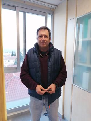 Los Rostros de AlVelAl: Pío Vallés