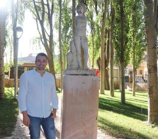 Los Rostros de AlVelAl: José Torregrosa