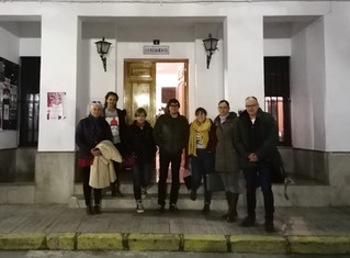 AlVelAl celebra el Orgullo Rural® en Galera