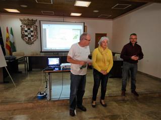 AlVelAl celebra un taller sobre pastoreo Sostenible