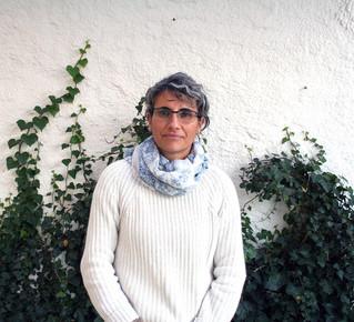 Los rostros de AlVelAl: Emma Martínez Blánquez