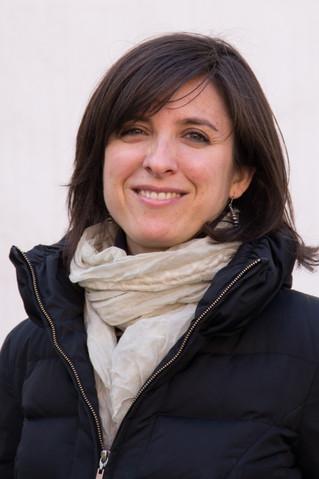 Los Rostros de AlVelAl: María Eugenia Ramos