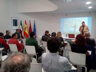 AlVelAl presenta su labor a los agentes sociales del Noroeste de Murcia