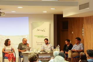 Proyectos de regeneración paisajística desde las prácticas agrarias