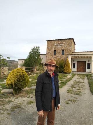 Los Rostros de AlVelAl: José Méndez Moya