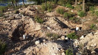 AlVelAl desarrolla la segunda fase de restauración de La Solana de La Muela
