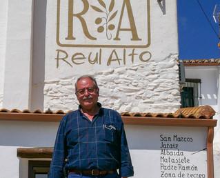 Los Rostros de AlVelAl: Ramón Medina