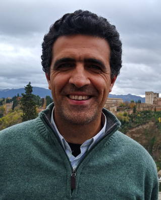 Los Rostros de AlVelAl. Francisco Bruno Navarro Reyes