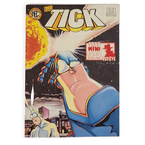 The Tick #8