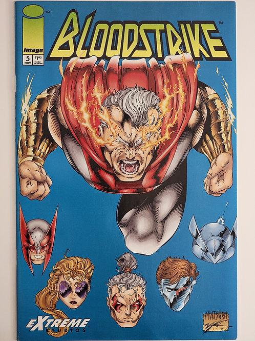 Bloodstrike #5