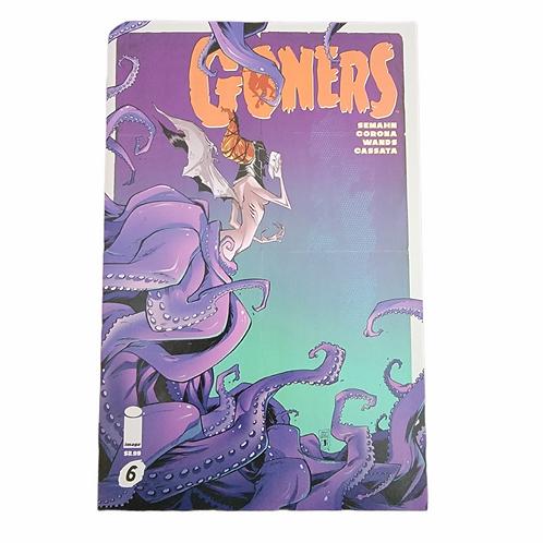 Goners #6