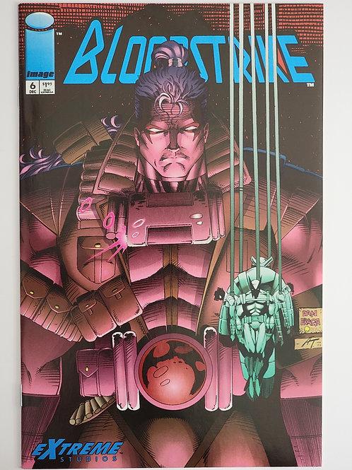 Bloodstrike #6