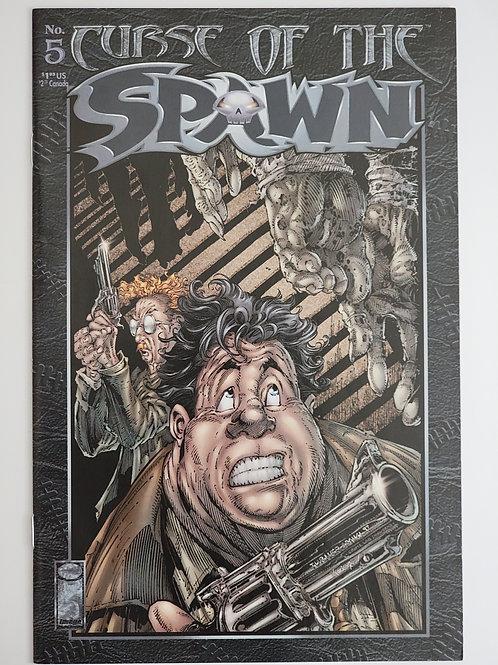 Curse of Spawn #5