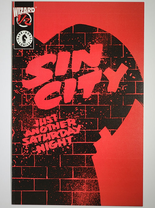 Sin City Just Another Saturday Night