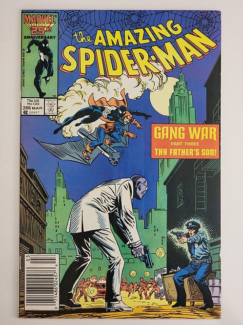 Amazing Spider-Man #286