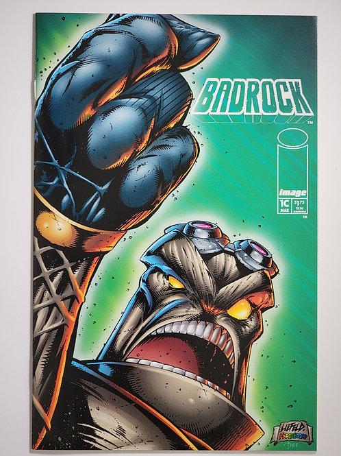 Badrock #1c