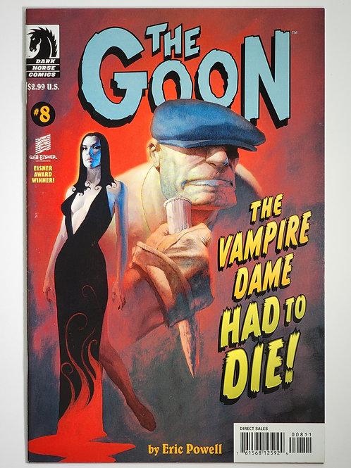 The Goon #8