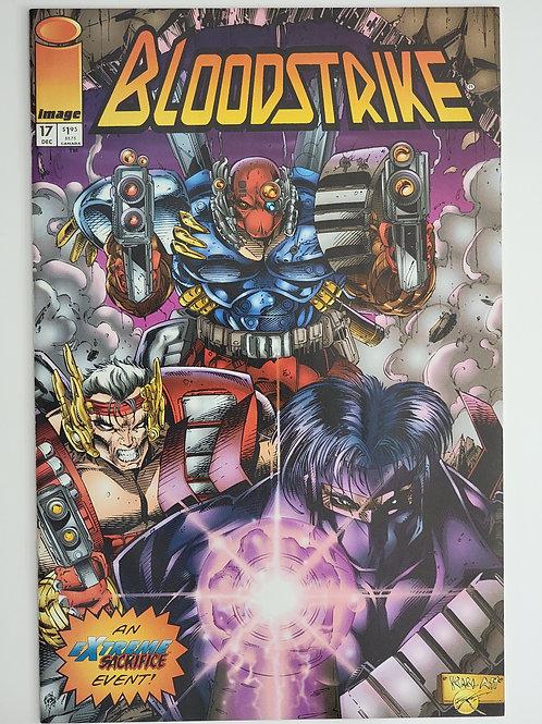 Bloodstrike #17
