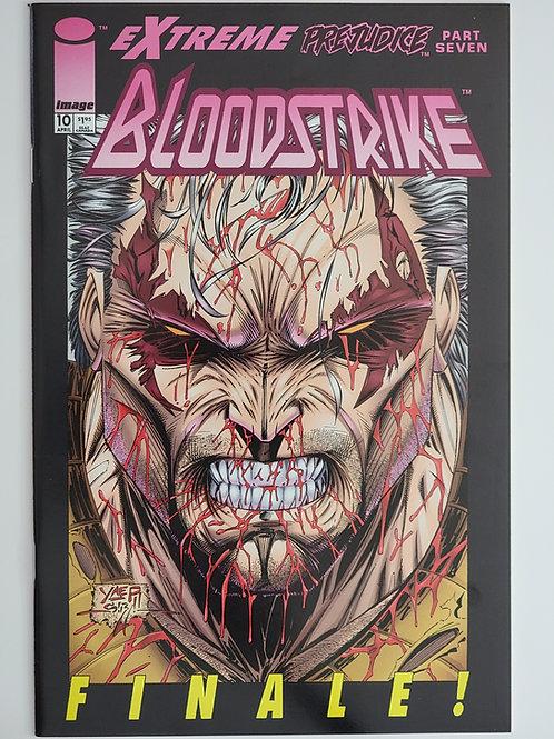 Bloodstrike #10