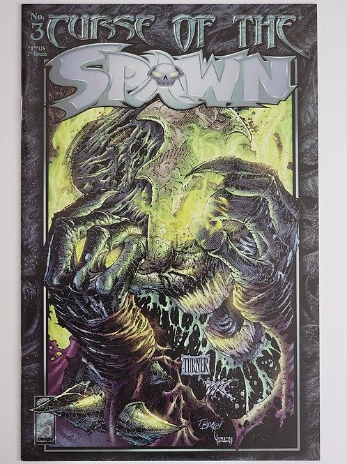 Curse of Spawn #3