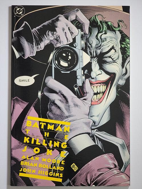 Batman: The Killing Joke (3rd print)
