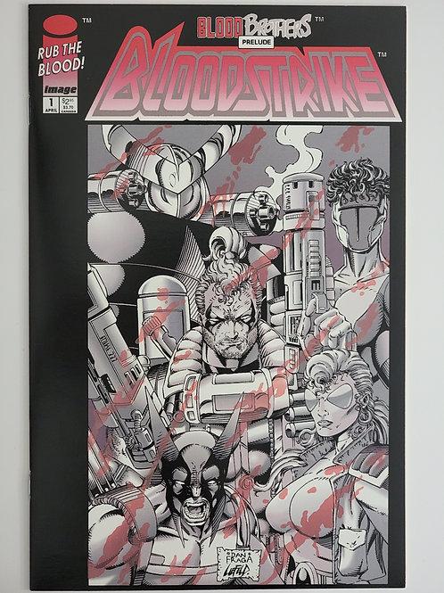 Bloodstrike #1