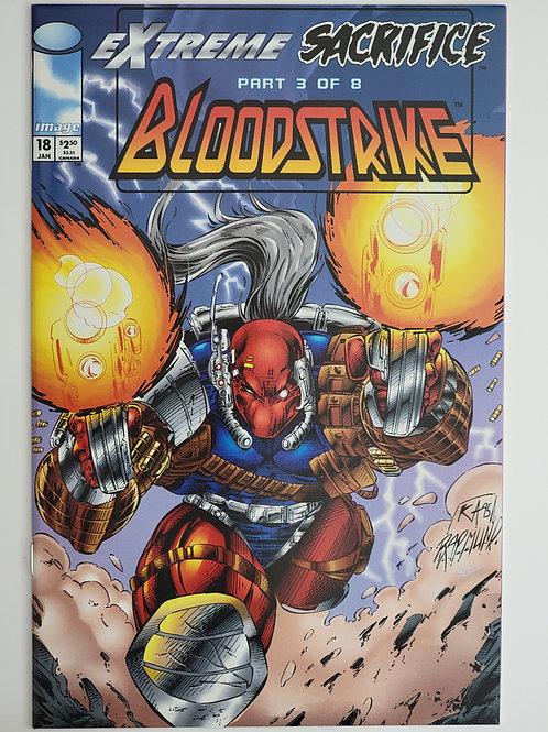 Bloodstrike #18