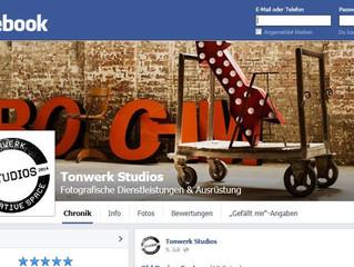 Hello facebook!
