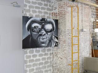 Ausstellung Nicole's Art