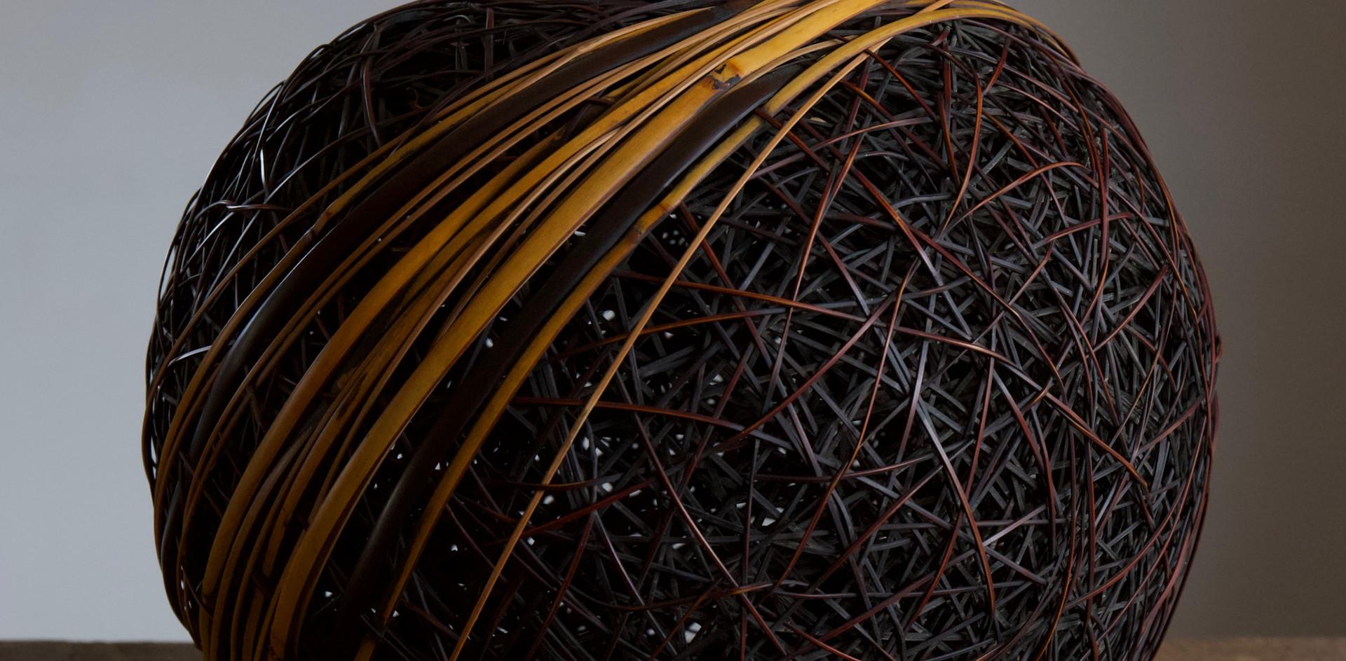 Monden Kogyoku Earth Flower Basket 02.jpg