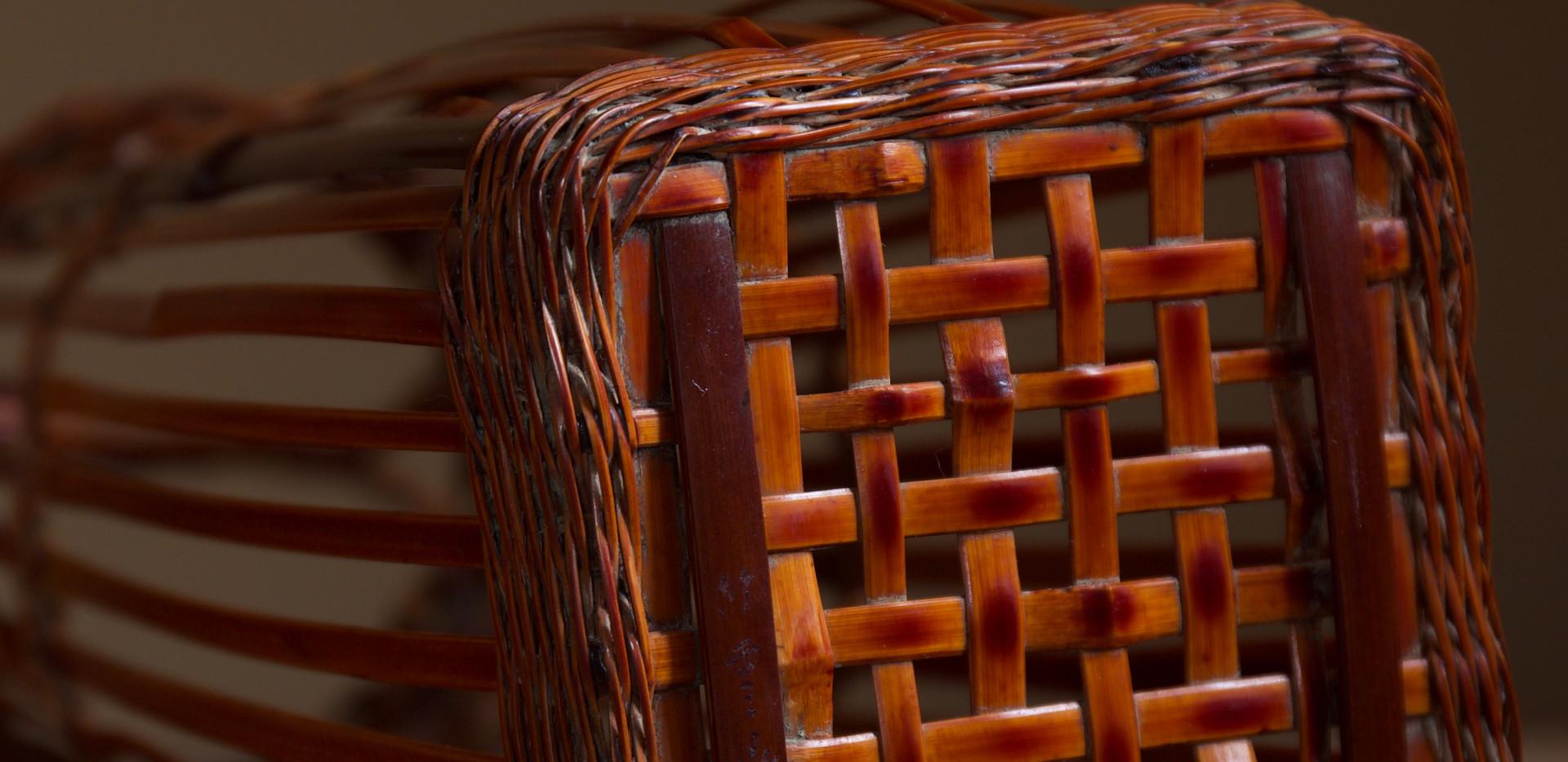Tanabe Chikuunsai II Bamboo Fence 05.jpg