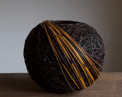 Earth Flower Basket by Monden Kogyoku.jpg