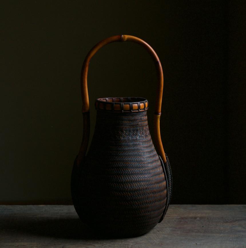 Kosuge Kogetsu Eggplant-basket 01.jpg