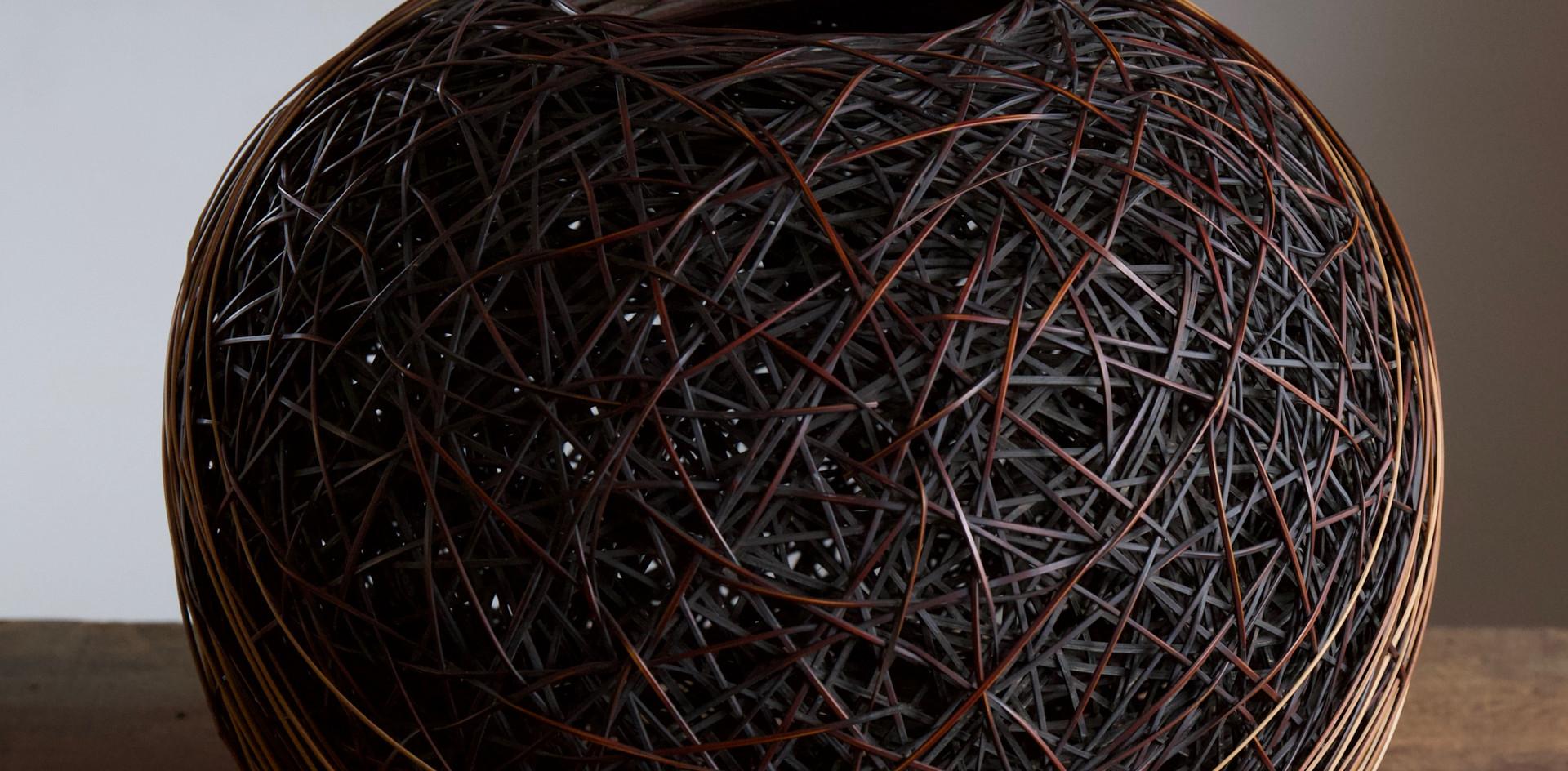 Monden Kogyoku Earth Flower Basket 04.jpg