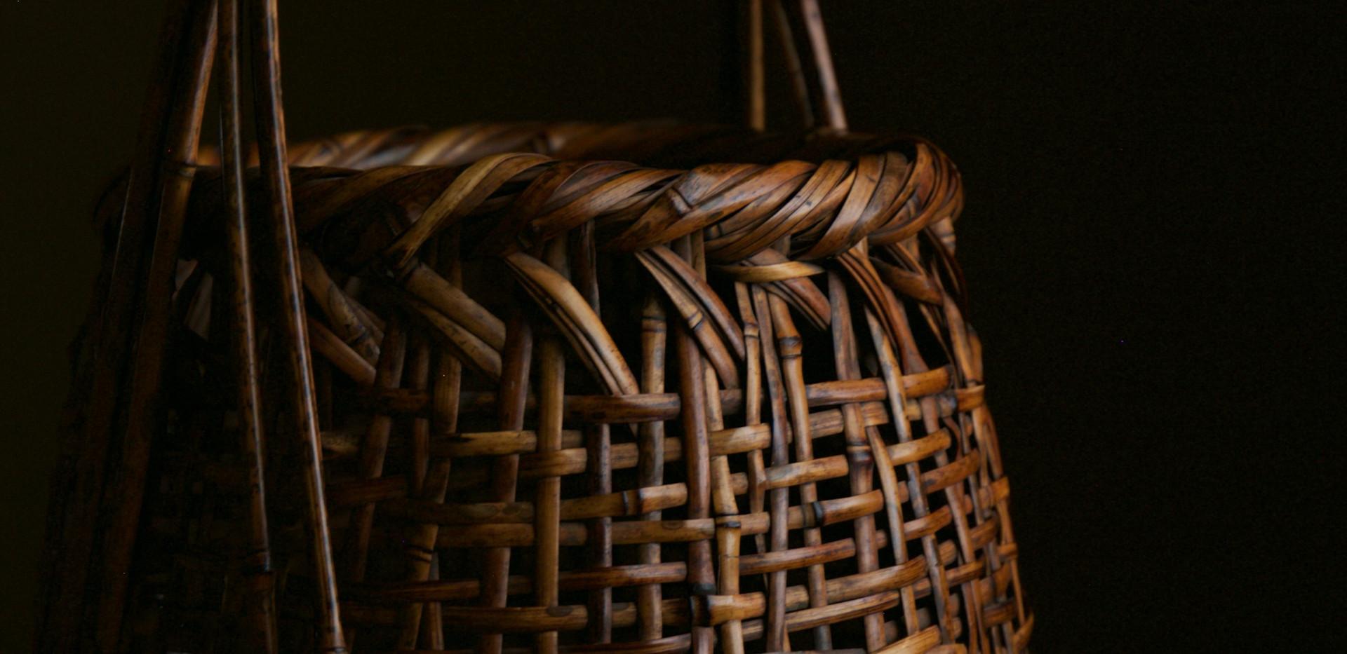 Bamboo Flower Basket Hanchiku Waichisai 05.jpg