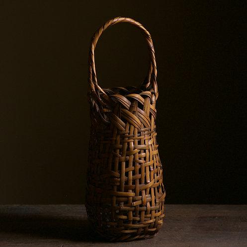 Flower basket by Wada Waichisai II