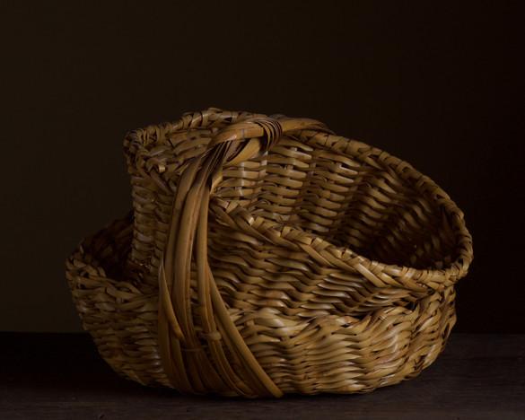 Iizuka Shokansai Folded Basket.jpg