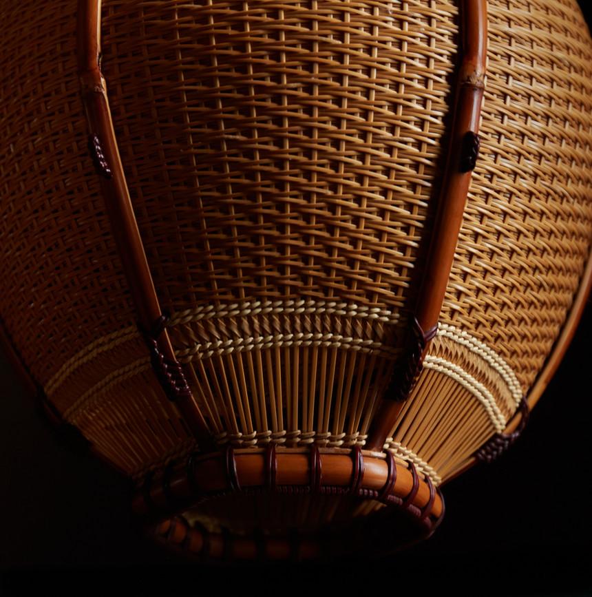 Kosuge Kogetsu Geiten Flower Basket 06.j