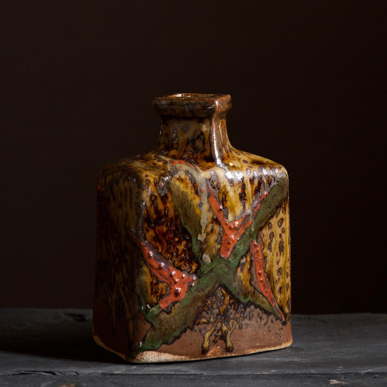 Small vase by Kawai Hirotsugu.jpg