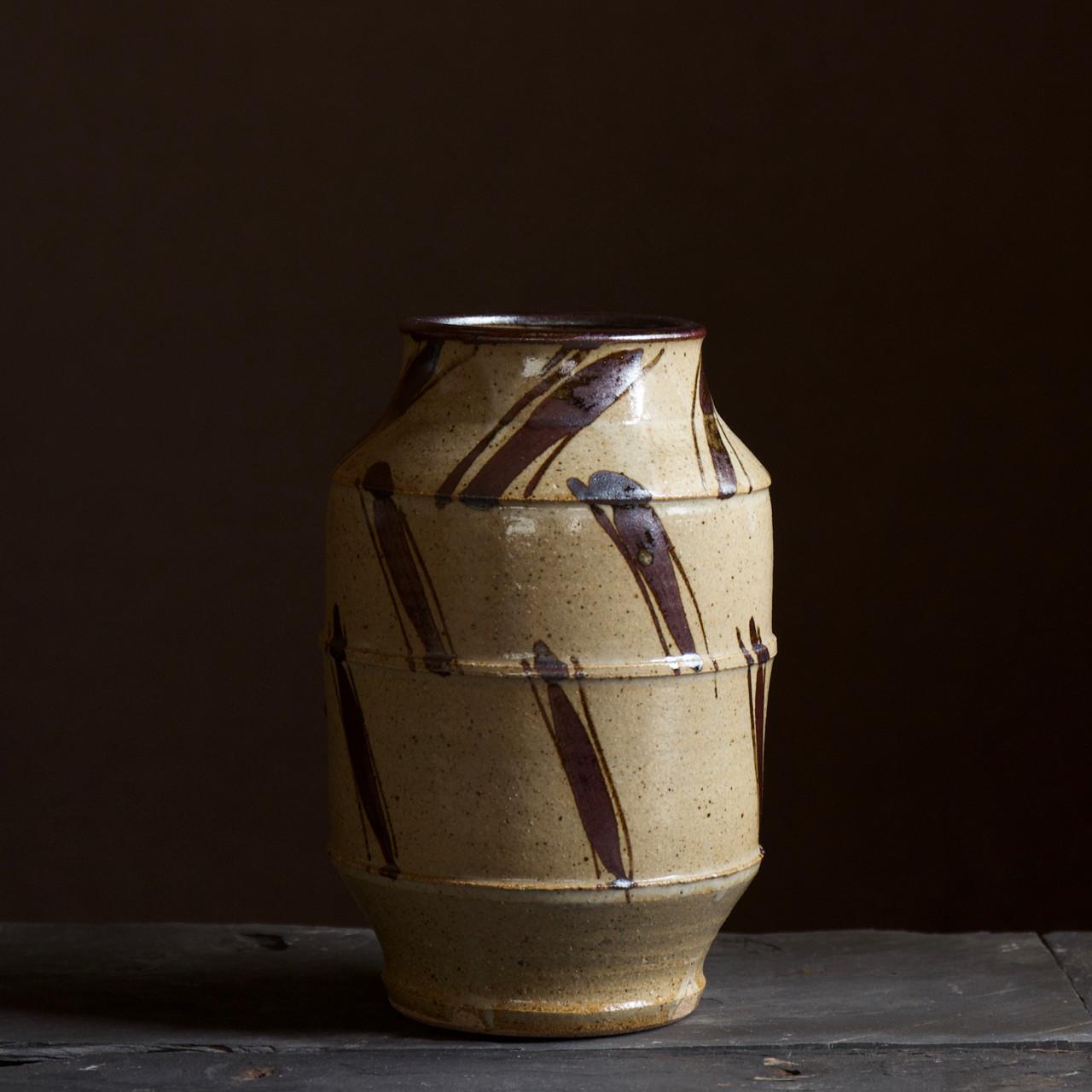 Shimaoka Tatsuzo large vase.jpg