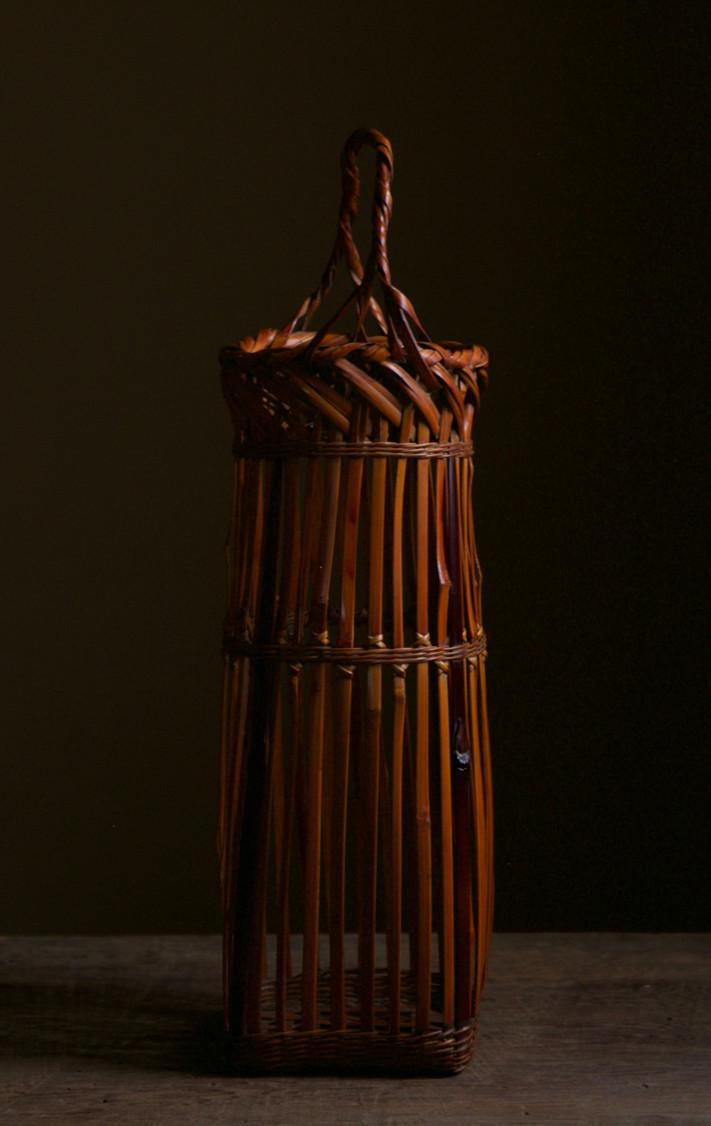 Tanabe Chikuunsai II Bamboo Fence 04.jpg
