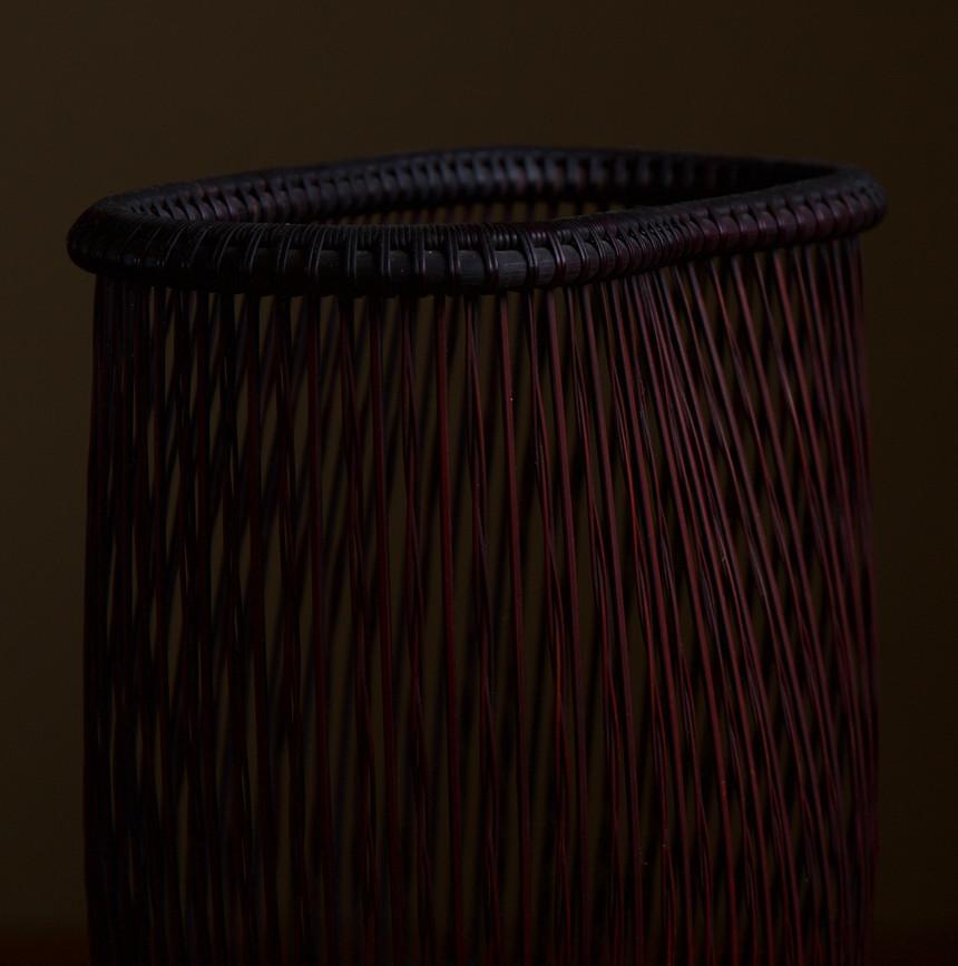 Shiotsuji Juran combed weave basket 05.jpg