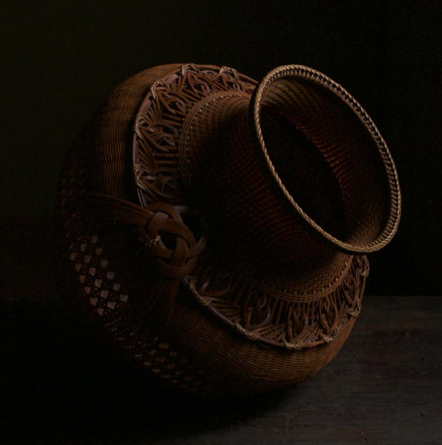 Flower Basket by Ishikawa Shoun 03.jpg