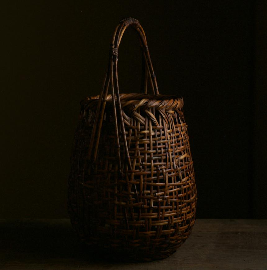 Bamboo Flower Basket Hanchiku Waichisai 03.jpg