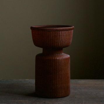 Tanabe Chikuunsai II Kokeshi Flower Basket.jpg
