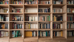 Breanne's Book Corner – Relationships